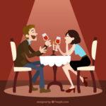 Első randi szabályok, avagy hogyan viselkedj az első randin