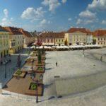 Randi helyszínek Győr