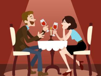 első randi szabályok