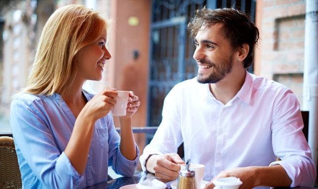 első randi témák, első randi kérdések