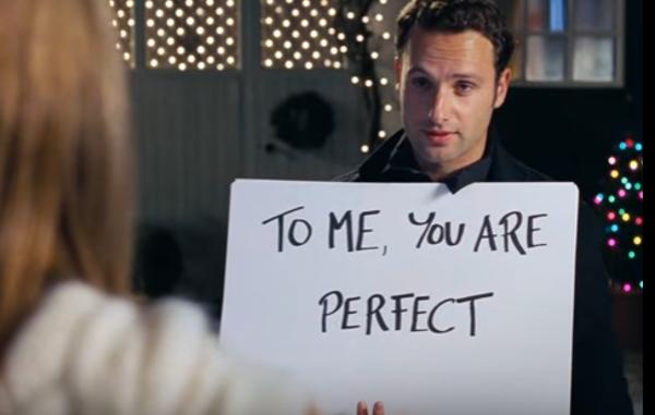 legszebb szerelmes idézetek filmekből Igazából szerelem idézetek VIDEÓKKAL   Randi Portál