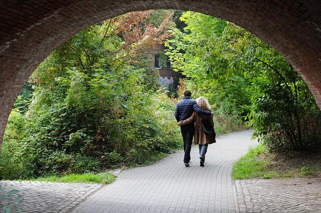 séta Szentendrén